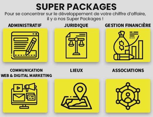 nos super packages